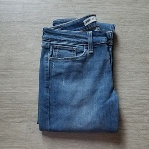 Levi's Jeans Women's Size 27 Used One Time